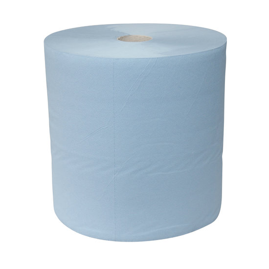 Hakopex Blauw papier 3 laagas