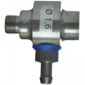 Hakopex Schuim injector
