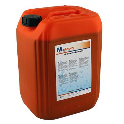 Hakopex M-Clean-55-Alunet
